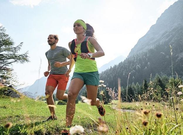 Trail Run Schnupperkurs