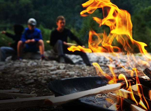 Bushcraft & Survival Projekte