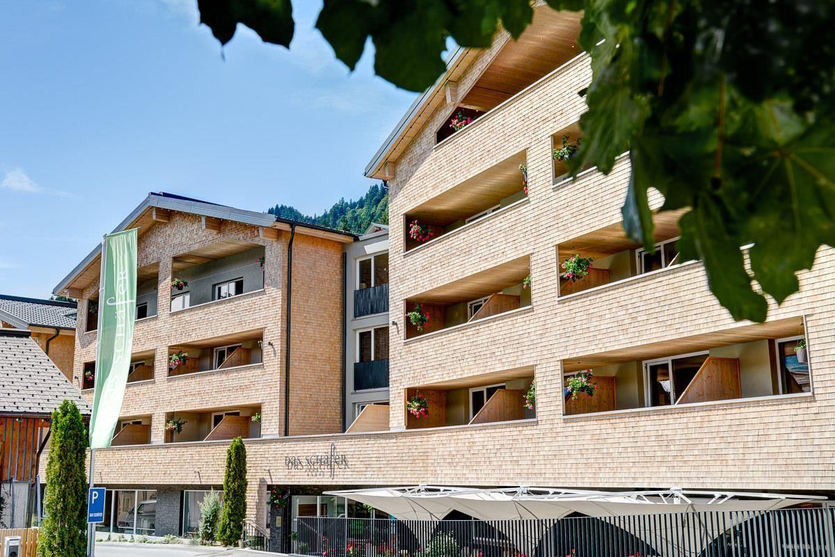 Das Schäfer Hotel