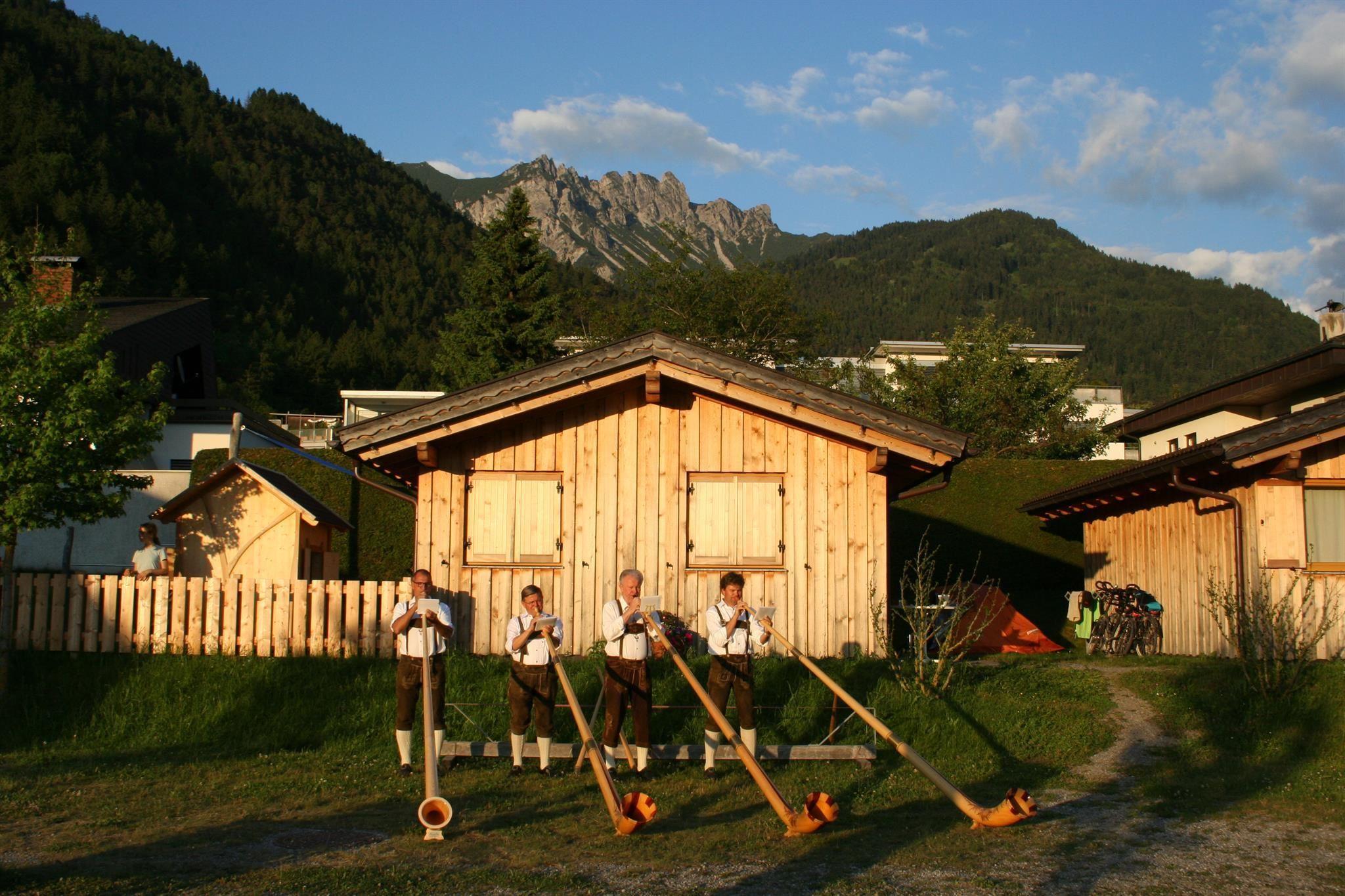 Veranstaltungen Bludenz Nziders Vorarlberg