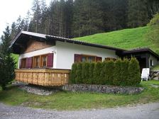 Bungalow Sommer