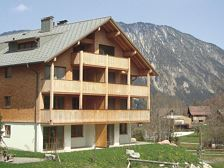 Mountain Lodges Sommeransicht