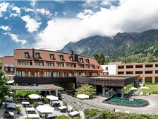 Alpen.Spa.Golf.Hotel TRAUBE BRAZ****