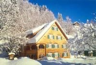 Hotel Gasthaus Schäfle_Winter
