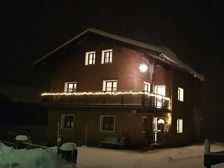 Winter im Alpin Chalet Kern
