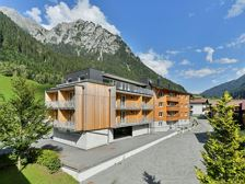 Aparthotel Alpine Lodge Klösterle am Arlberg