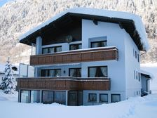 Haus Alpina Frainer Winter II