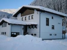 Haus Alpina Frainer Winter
