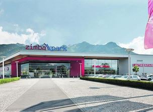 Zimbapark Shopping Center GmbH