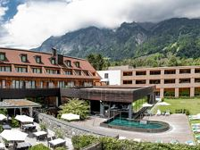 TRAUBE BRAZ Alpen.Spa.Golf.Hotel****