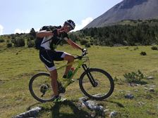 Mountainbike Guide Markus Domig