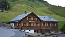 Holiday home - Chalet Domig