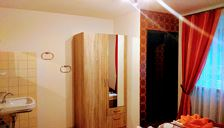 Double room, shower