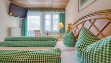 Sonnenkopf double room