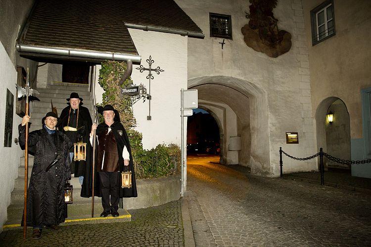 Bludenzer Partnerstadt zu Gast in Bludenz - Amt der Stadt