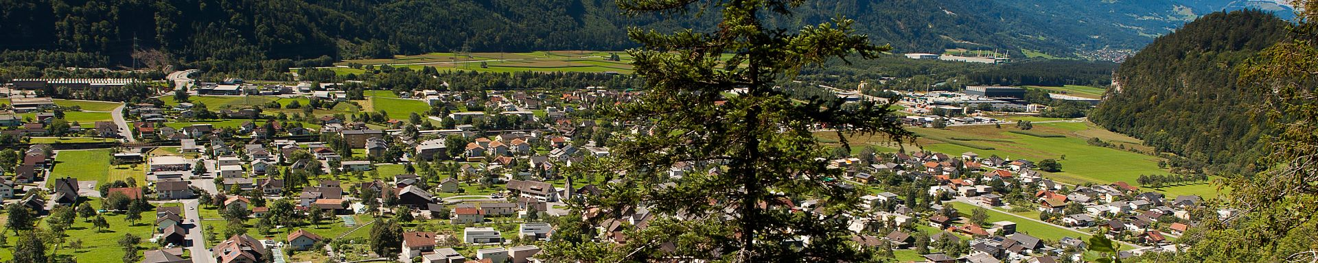 Nziders - Alpenregion Bludenz