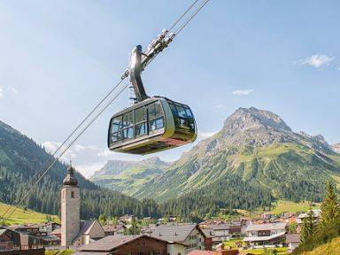 Prices & Operating Times Sommer Cable Cars