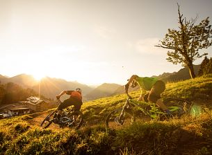Tickets & Prices for Bikepark Brandnertal