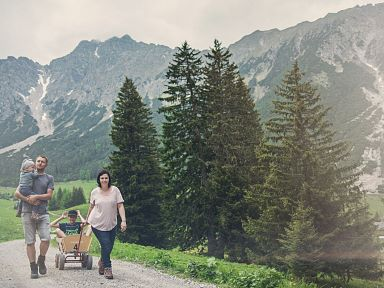 Summer Holidays in Vorarlberg - Adventures for the Whole Family