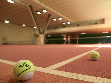 Tennis in the Alpenregion Vorarlberg