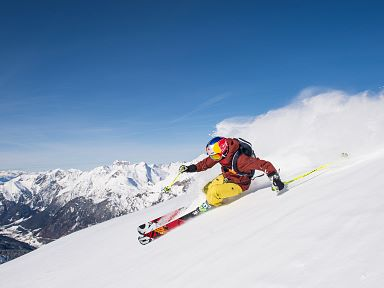 Ski Schools and Guides
