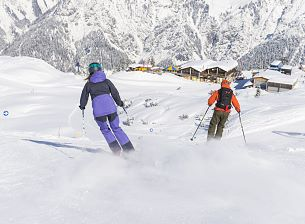 Ski Hire and Sport Shops