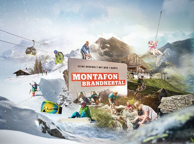 Montafon Brandnertal Card – Leisure Pass
