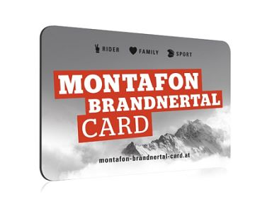 Season Ticket Montafon Brandnertal