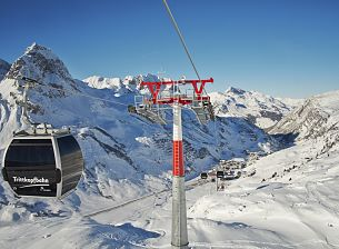 Ski Arlberg Tickets and Prices